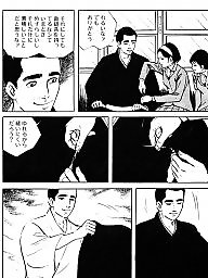 Comic, Comics, Asian, Japanese, Boys, Boy cartoon