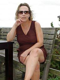 Carol, Brunette milf