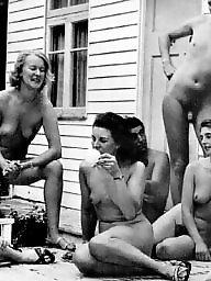 Topless, Nude, Teen beach, Nude beach, Beach topless