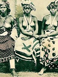Vintage amateur, Vintage ebony, Black amateur