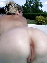 Mature ass, Matures