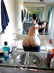 Self shot, Nude