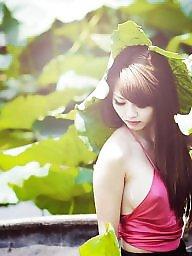 Asian, Girl, Girls, Beauty, Beautiful