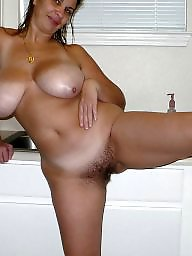 Hairy milf, American