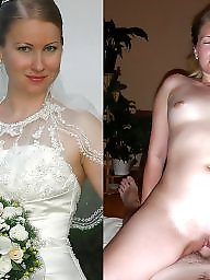 Before and after, Before, Exposed, Mature slut
