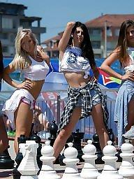 Serbian, Teen ass amateur