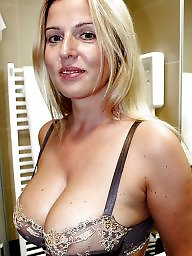 Big tits, Cleavage