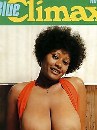 Vintage, Ebony blowjob, Climax, Vintage ebony, Black blowjob, Blue