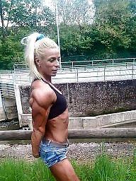 German, Fitness