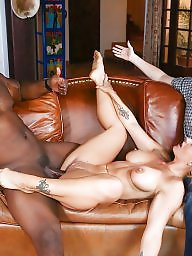 Bbc, Cheating, Big, Cheat, Husband, Blonde interracial