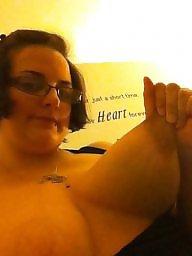 Tits, Bbw tits, Big boob, Amateur big tits, Nerdy, Bbw girl