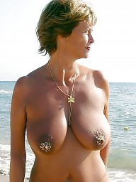 Nudist, Mature nudist, Nudists, Mature big tits, Mature tits, Big tits mature