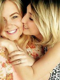 Lesbians, Sensual