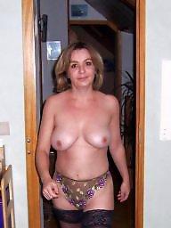 Mom, Sexy mom