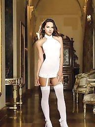 Heels, Voyeur, Lustful, Stockings heels, Stockings voyeur