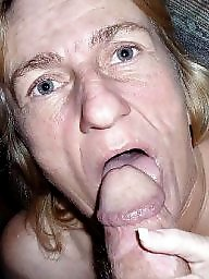 Granny, Granny blowjob, Mature blowjob, Grab, Mature granny, Grannies