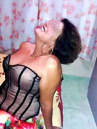 Granny, Brazilian, Brazilian mature