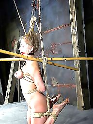 Bondage, Tit bdsm, Breasts, Breast