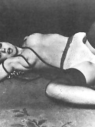 Vintage, Tits, Magazine, Vintage tits, Magazines