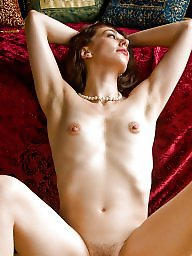 Nipples, Flat, Flat chest