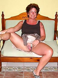 Married, Amateur wife