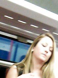 Candid, Train