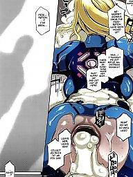 Cartoons, Hentai, Manga, Cartoon anal