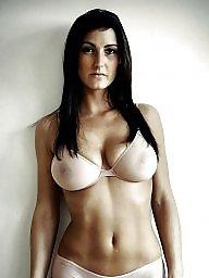 Nipple, A bra