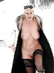 Mature boobs, Mature milf, Big mature