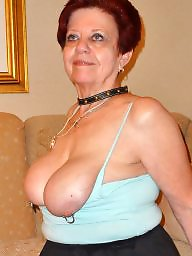 Slave, Granny boobs, Mature bdsm, Big granny, Slaves, Mature slave