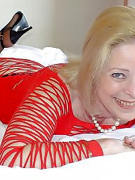British mature, British, Stockings mature, Milf stocking