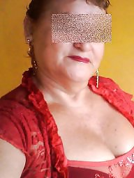 Granny, Brazilian, Mature grannies