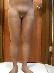 Pantyhose, Stockings, Stocking, Asian, Pantyhosed, Asian pantyhose