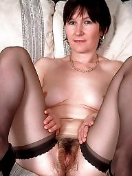 Sexy, Sexy mature, Mature hairy, Hairy matures, Milf stockings