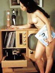 Vintage amateur, Vinyl, Vintage amateurs