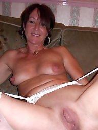 Amateur mom