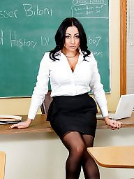 Milf, Teacher, Teachers