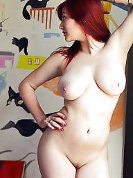 Boobs, Redhead tits