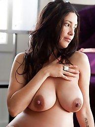 Pregnant, Huge tits, Huge, Big nipples, Huge boobs
