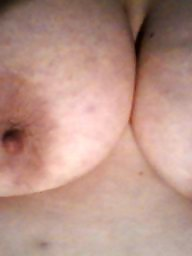 Bbw wife, Bbw boobs