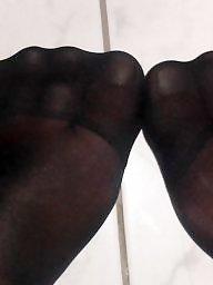 Nylon, Stocking, Nylons, Nylon stockings