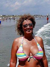 Bikini, Fetish, Bbw beach, Bbw bikini, Amateur bikini
