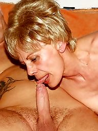 Grannies, Mature blowjob, Granny blowjob, Blowjobs