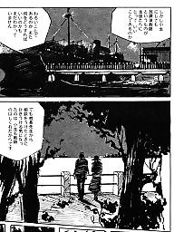 Comic, Comics, Boys, Japanese, Japanese cartoon