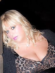 Bbw stockings, British, Bbw blonde, Mature stockings, Blonde mature, Mature blond