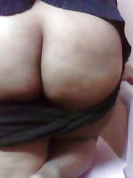 Aunty, Mature big ass, Bbw big ass, Mature bbw ass, Show, Big ass