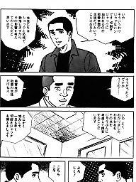 Comics, Comic, Boys, Japanese cartoon, Cartoon comics, Asian cartoon