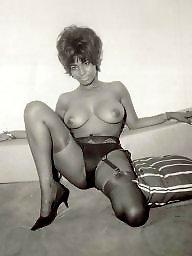 Vintage amateur, Nudes