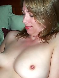 Puffy, Puffy nipples, Small tits, Small, Mature big tits, Amateur big tits