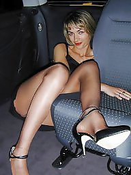 Upskirt stockings, Vintage stockings, Model, Lady, Pretty, Models